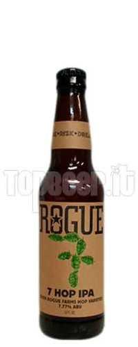 ROGUE 7 Hop 35,5Cl