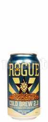 ROGUE Cold Brew 2.0 Lattina 35,5Cl