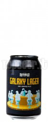 Rothbeer Galaxy Lager Lattina 33Cl