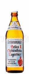 SCHLENKERLA Helles Lager 50Cl