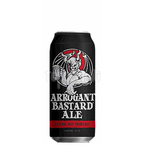 Arrogant And Bastard Lattina 35,5Cl