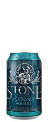 STONE BREWING White Ghost Berl. Lattina 33Cl