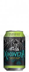 STONE BREWING Xocoveza Lattina 33Cl