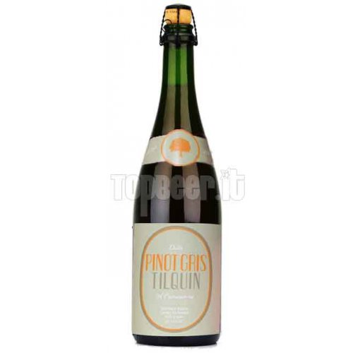 Oude Pinot Gris A L'ancienne 75Cl