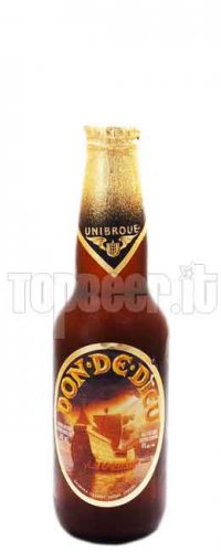 Don De Dieu 34,1Cl
