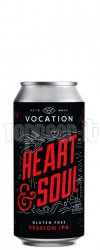 VOCATION Heart And Soul Gfree Lattina 44Cl