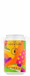 Vocation Hop Skip And Juice Lattina 33Cl