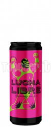 WAR Lucha Libre Lattina 33Cl