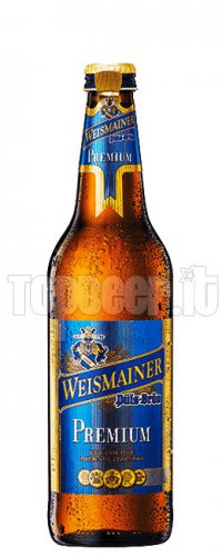 WEISMAINER Premium Hell 50Cl