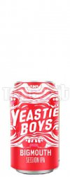 YEASTIE BOYS Bigmouth Lattina 33Cl