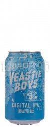 YEASTIE BOYS Digital Ipa Lattina 33Cl