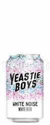 YEASTIE BOYS White Noise Lattina 33Cl