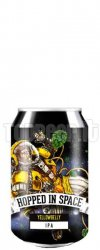 YELLOWBELLY Hopped In Space Lattina 33Cl