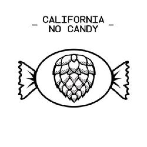 California No Candy 33Cl