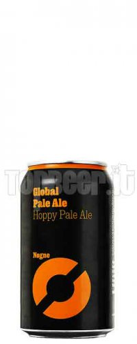 Global Pale Ale Lattina 33Cl