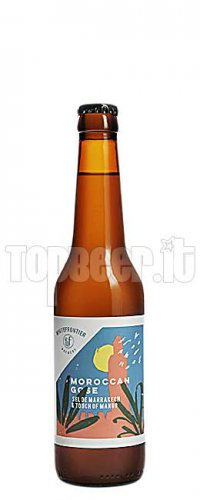 WHITEFRONTIER Moroccan Gose 33Cl