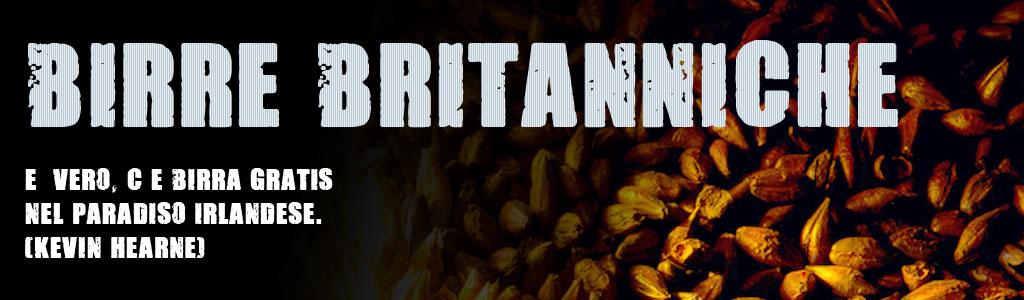 Topbeer - scopri tutte le birre britanniche del nostro catalogo