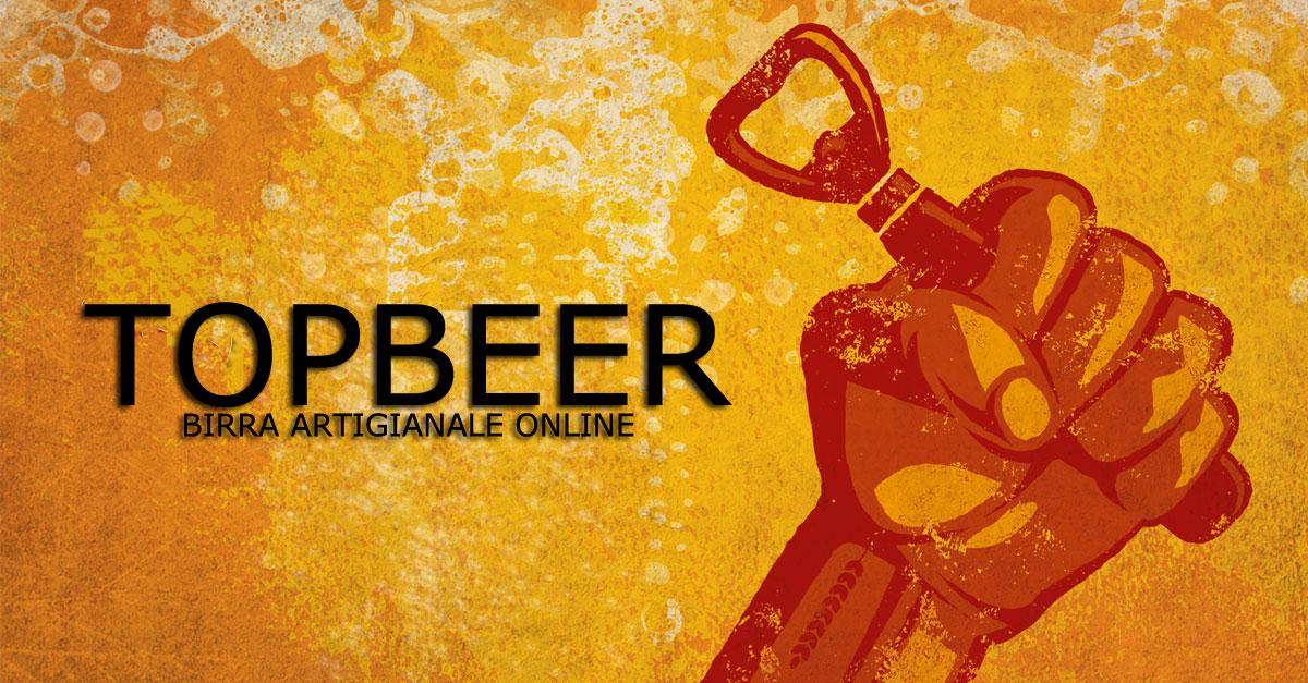 Topbeer birra artigianale online