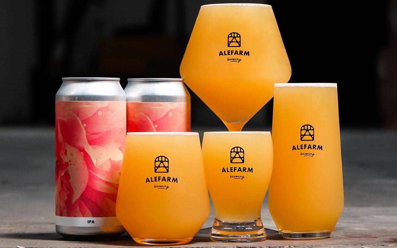 Alefarm Brewing | Topbeer