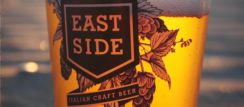 Eastside Brewing   Topbeer