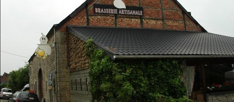 Brasserie Fantome | Topbeer