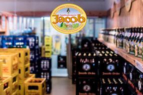 Scopri Jacob weissbier, una delle birre tedesche di frumento più sorprendenti del nostro beer shop online