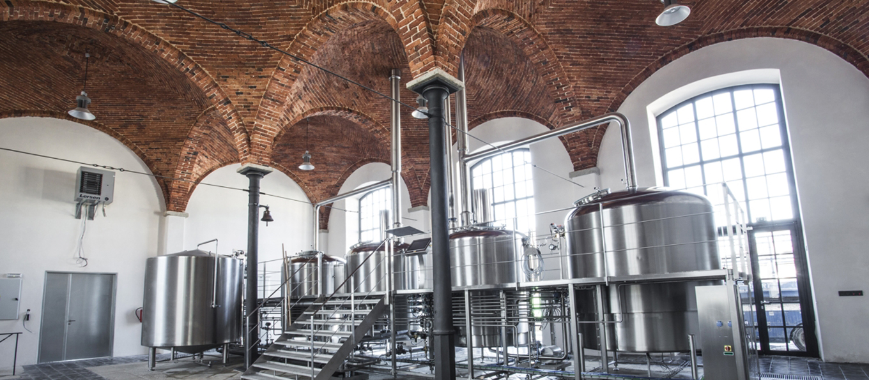 Pivovar Kamenice   Topbeer