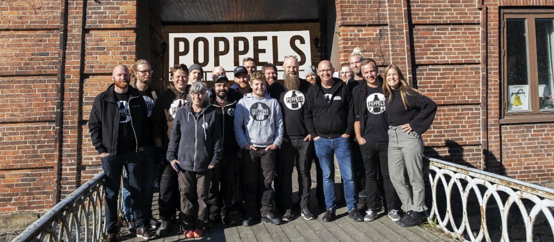 Poppels bryggeri | Topbeer