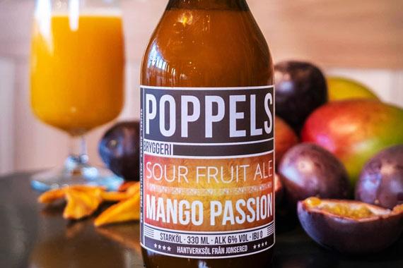 Scopri i nuovi arrivi dal birrificio Poppels Bryggeri | Topbeer