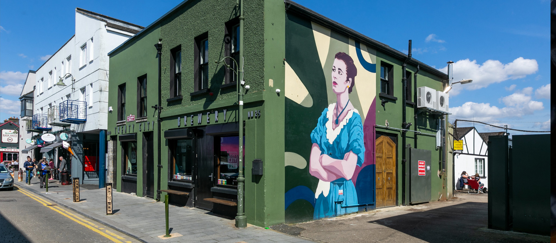 Treaty City Brewery | Topbeer
