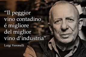 Luigi Veronelli e i vini naturali | Topbeer